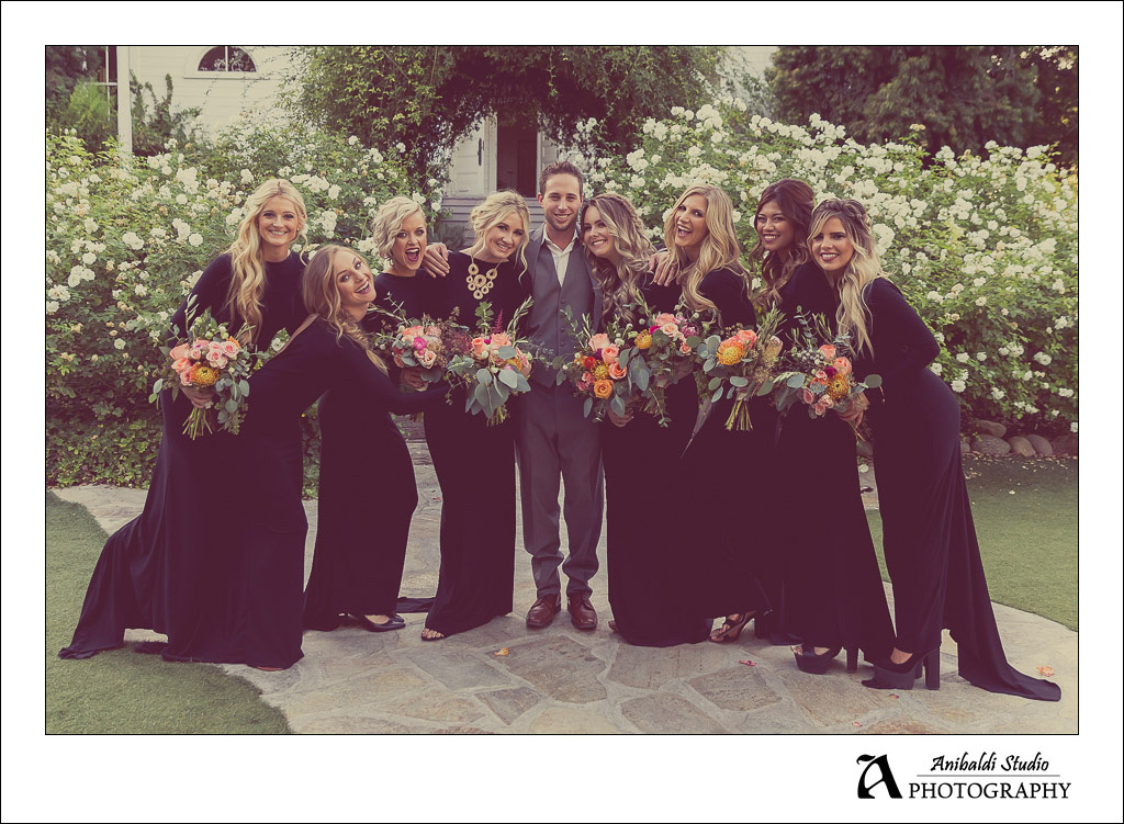 green gables wedding photography