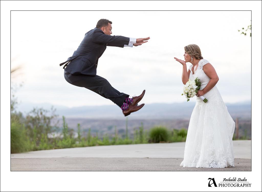 Omni Wedding Photographer