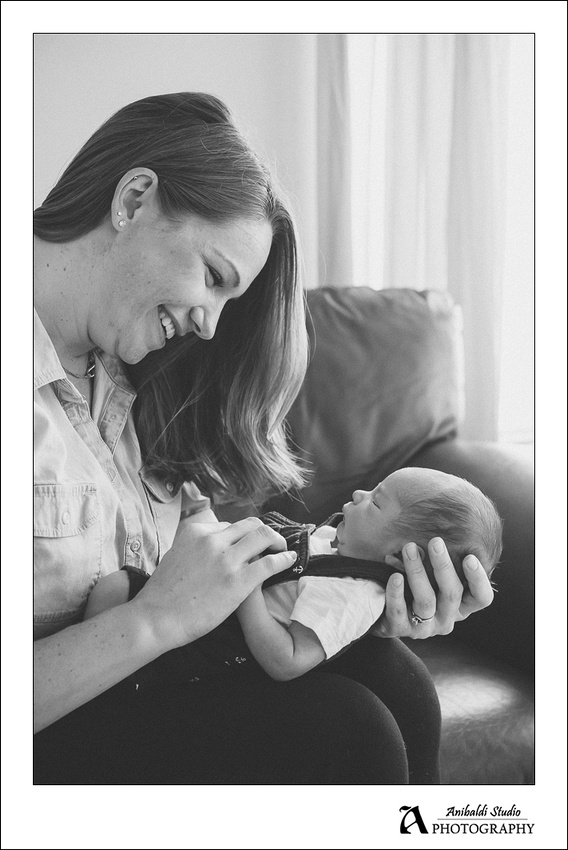 Carlsbad newborn photographer