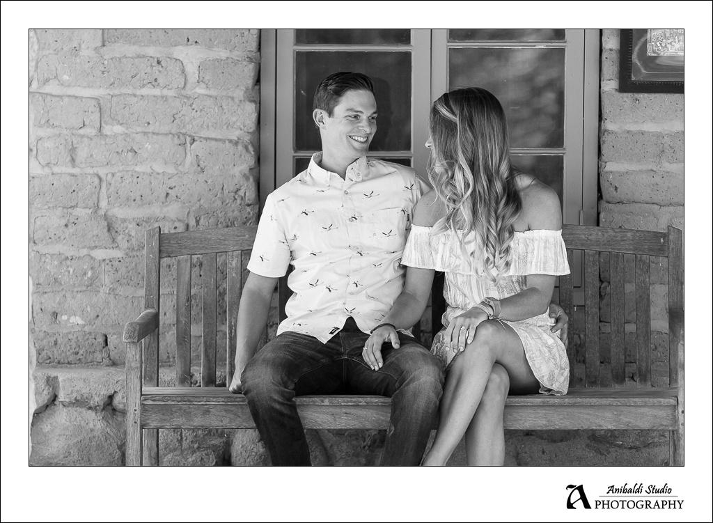 carlsbad engagement photo leo carrillo