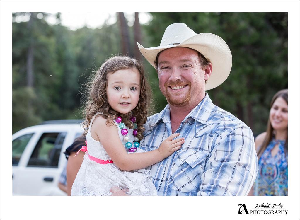 Palomar Mountain Wedding Photographer