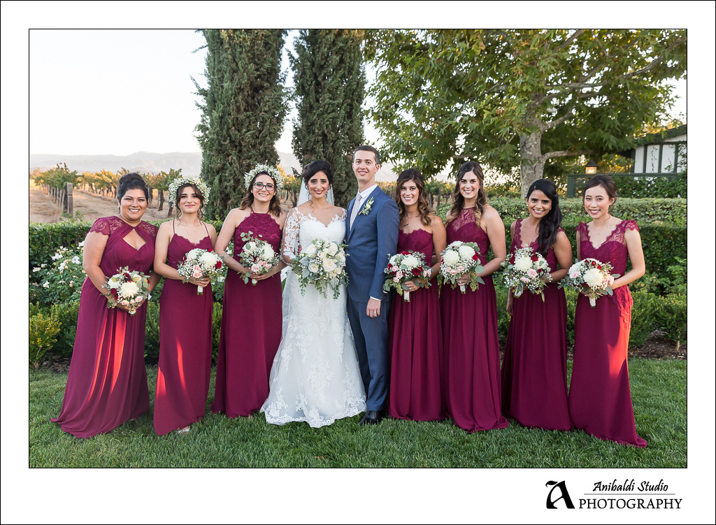 Ponte wedding photographer