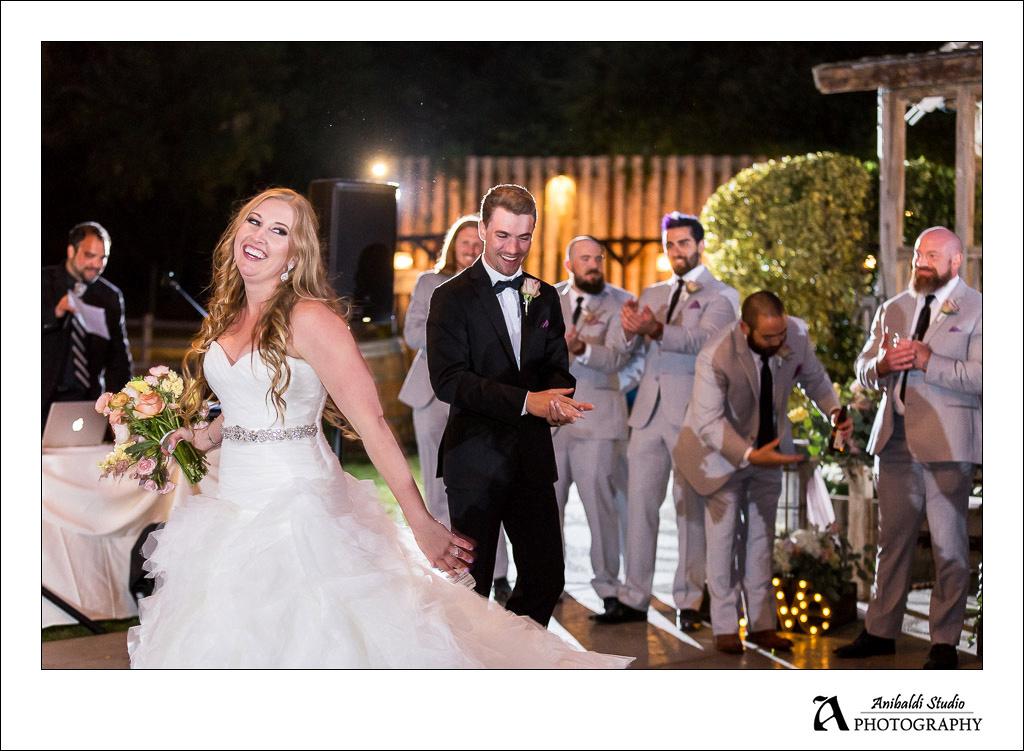 Temecula Creek Inn Wedding Photographs