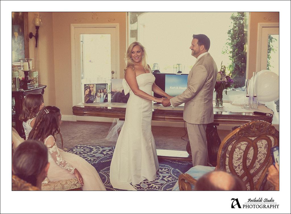 Wedding at Temecula Estate