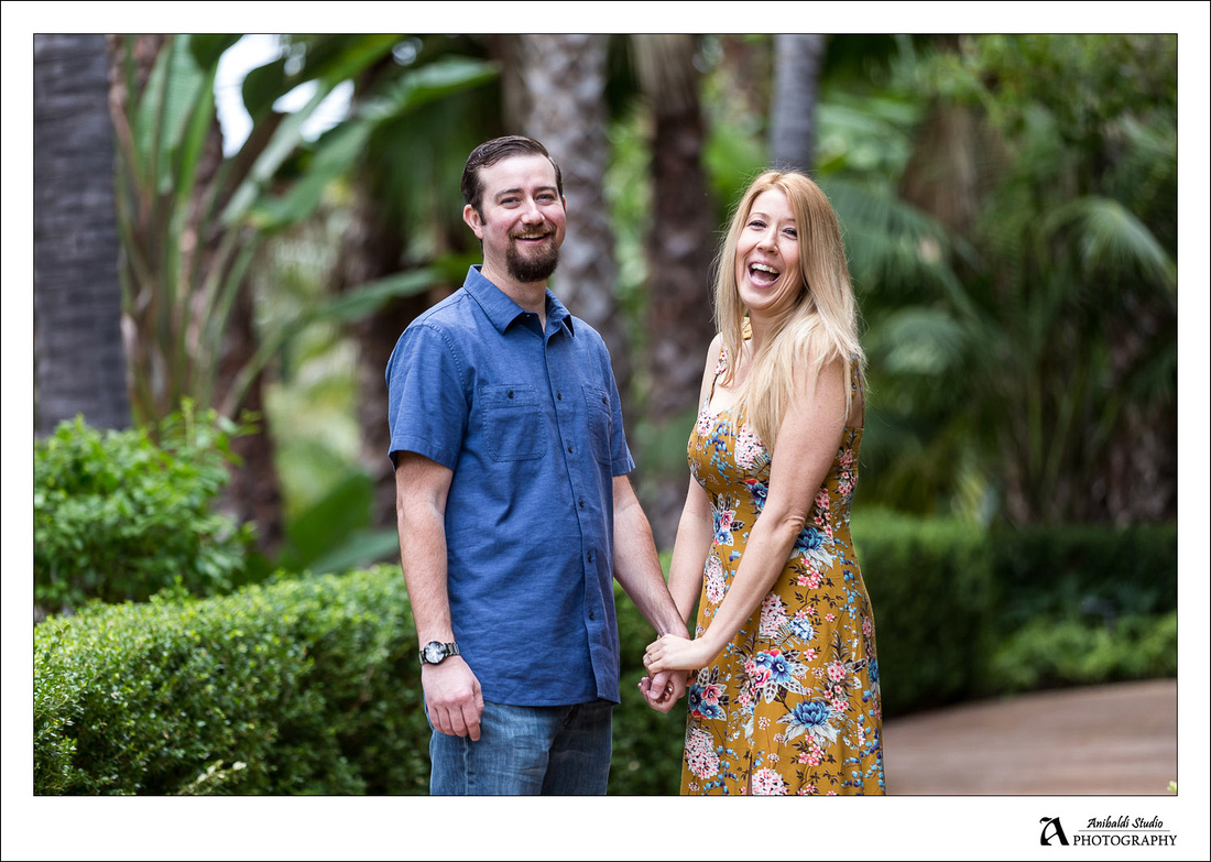 grand tradition engagement photos