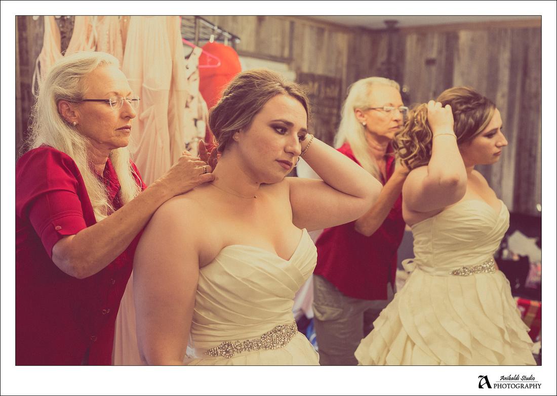 Bates San Diego Wedding Photography
