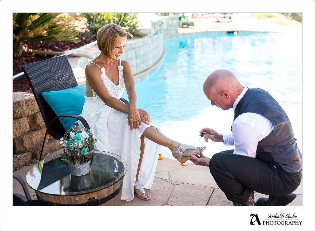 valley center wedding photographer