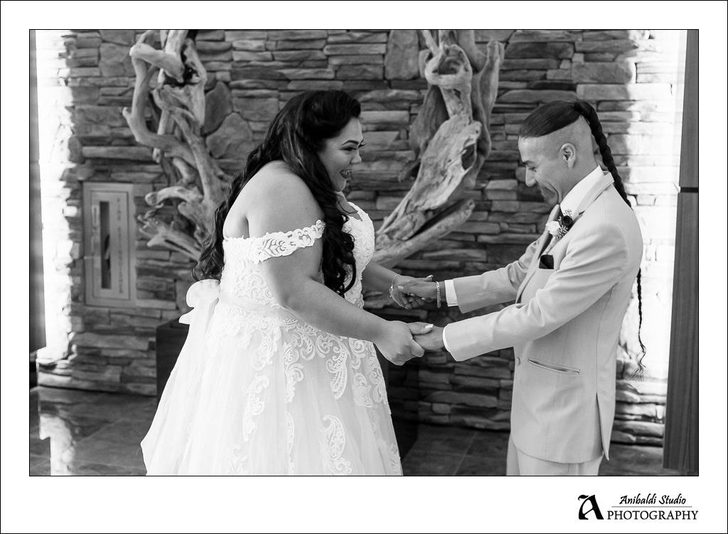 pechanga wedding, pechanga photographer, bride at pechanga