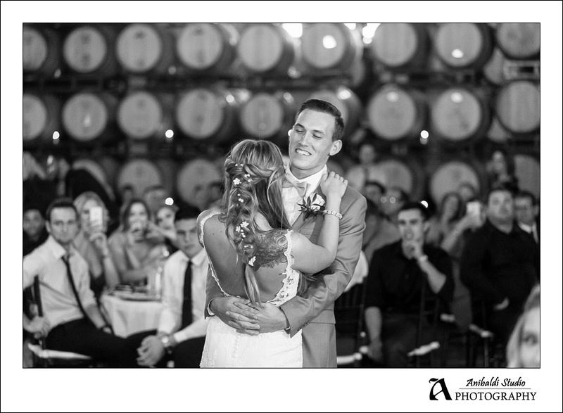 Callaway Winery Photography